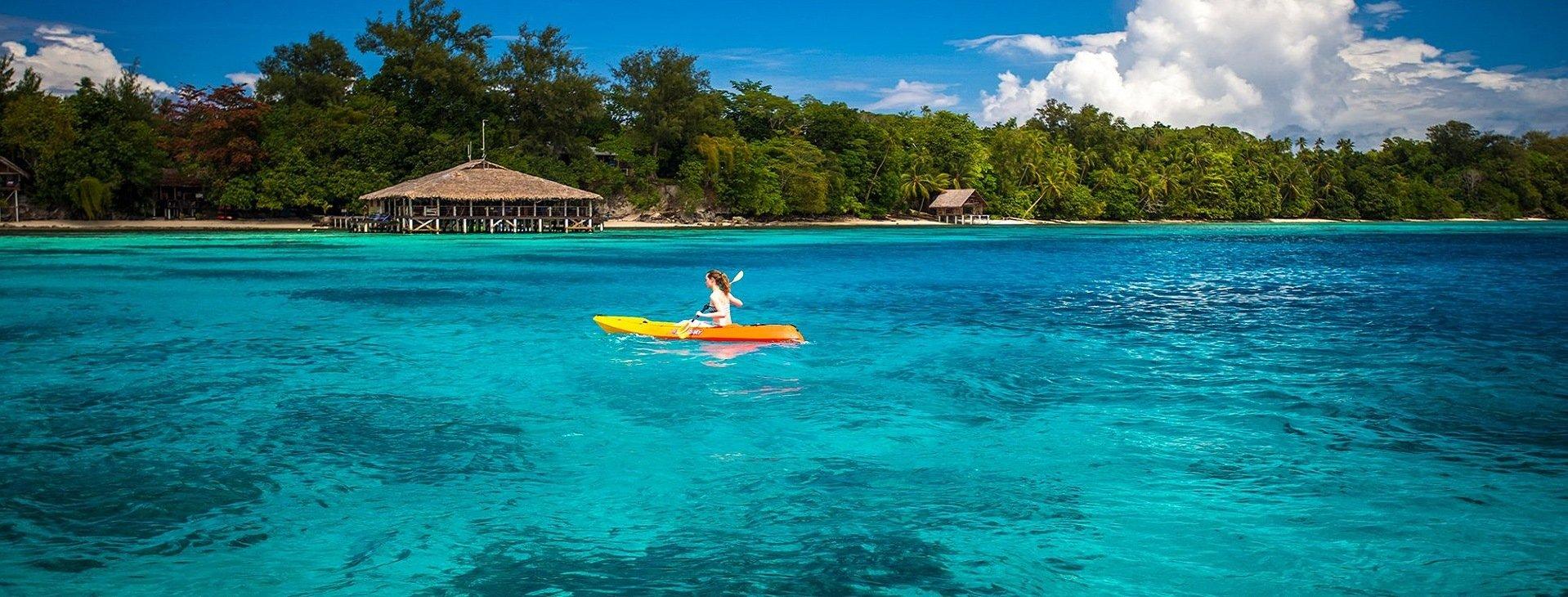 Solomon Islands Fatboys Resort travel destinations (1)