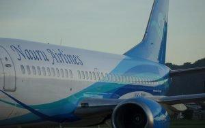 New Nauru Airlines